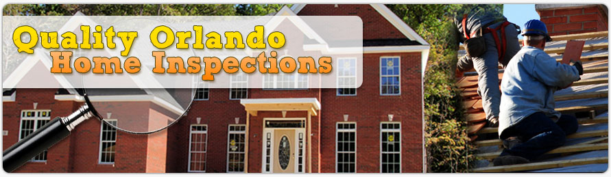 Orlando Home inspection